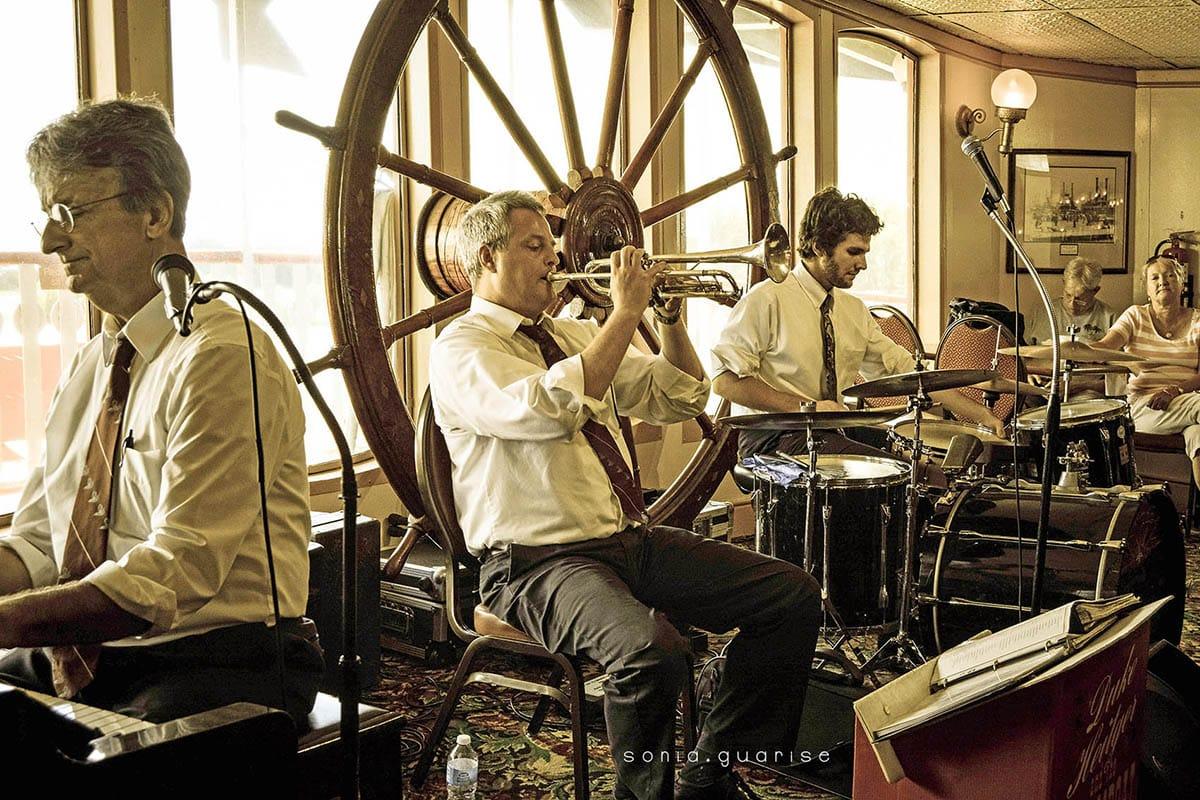 musicisti, new orleans