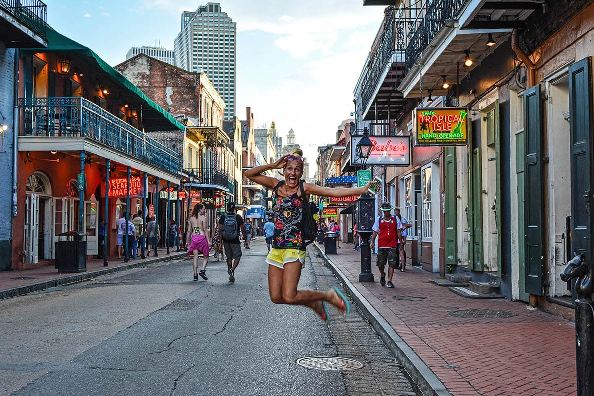 gioia a new orleans