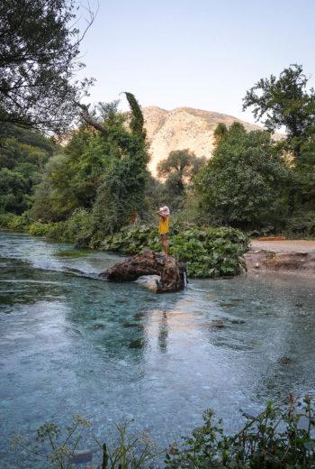 Albania, terra delle aquile
