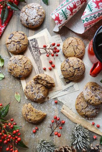 Cookies facili di Natale